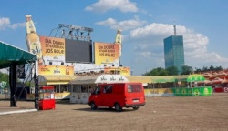 Bulgaria: Random Attacker Stabs 8 at Serbia Beer Fest