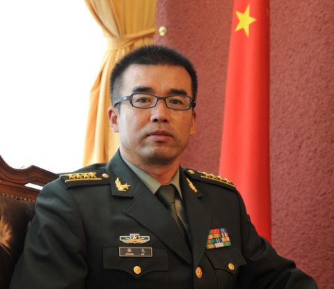 Bulgaria: Chinese Defense Attache in Bulgaria Zhang Ge: China, People's Liberation Army Stick to Defensive Military Policy