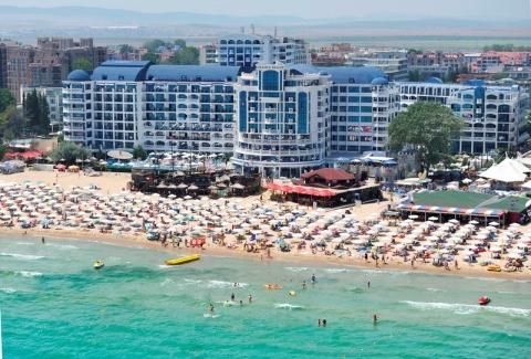 Bulgarien Grand Hotel Resort