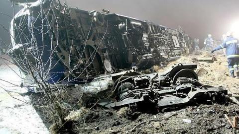Bulgaria: Bulgaria's Sofia-Varna Train Catches Fire in Latest Railroad Scare