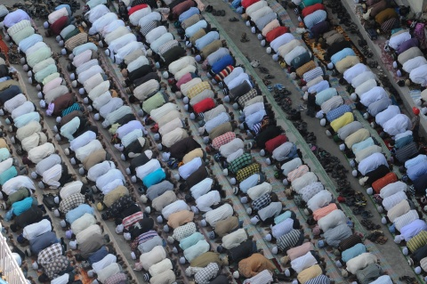 Bulgaria: Large European Cities Overwhelmed by Muslim Population - Expert