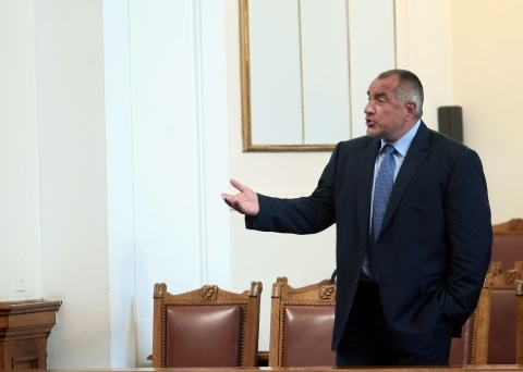 Bulgaria: Bulgarian PM: Some Countries Riot, Burn Own Cities, We Don't