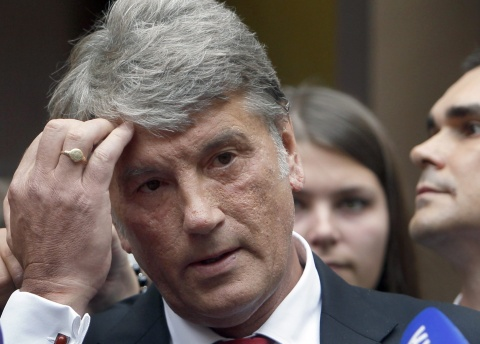Bulgaria: Yushchenko Testifies against Tymoshenko, Wants Putin as Witness