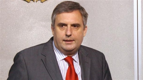 Bulgaria: Socialist Candidate Defends Main Rival's Presidential Bid from Bulgarian Nationalists