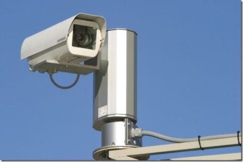 Sofia Ring Road Equipped With Traffic Enforcement Camera