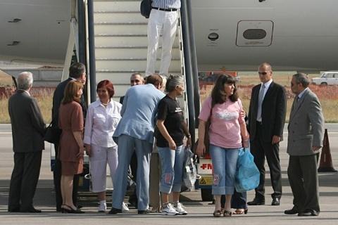 Bulgaria: Bulgaria Reboots Probe into Libyan Torturers of Its 'HIV Trial' Medics