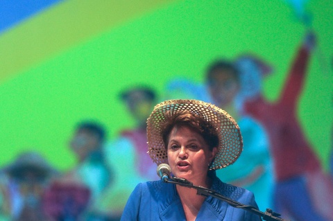 Bulgaria: Bulgaria-Descended Dilma Roussef World's 3rd Most Powerful Woman