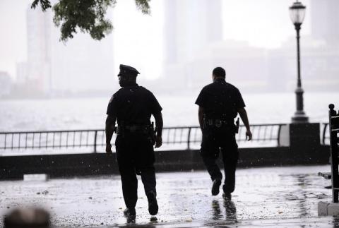 Bulgaria: 'Weakening' Irene Floods Manhattan, Death Toll Climbs