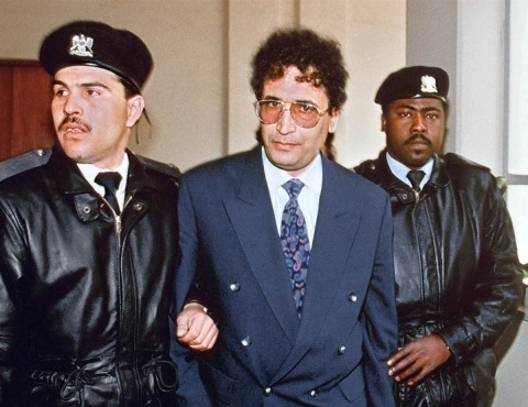 Lockerbie Bomber Reported on Deathbed in Tripoli: Lockerbie Bomber Reported on Deathbed in Tripoli