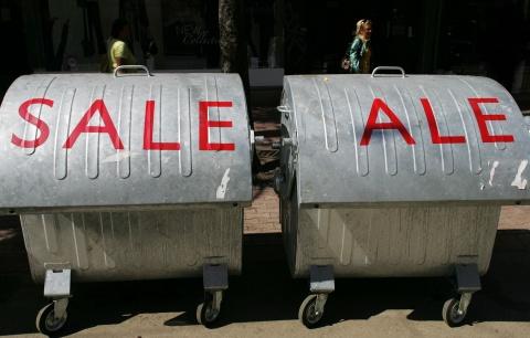 Bulgaria: Crisis Kills 10% of Bulgarian Real Estate Companies - Expert