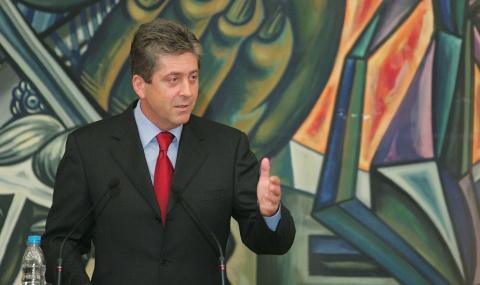 Bulgarian MPs Reject President's Veto Diplomatic Service Act: Bulgarian MPs Reject President Veto on Diplomatic Service Act