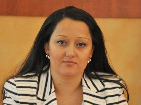 Lilyana Pavlova Named New Bulgarian Regional Minister: Lilyana Pavlova Named New Bulgarian Regional Minister
