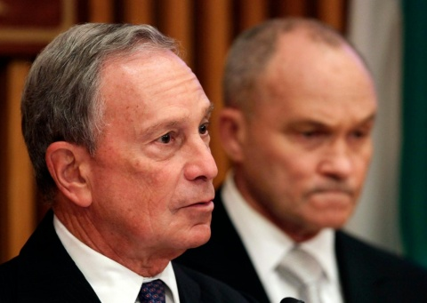 Bulgaria: New York Boosts Security Measures over 9/11 Terror Threat
