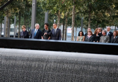 Bulgaria: Somber US Mourns 9/11, Still Hurting Ten Years Later