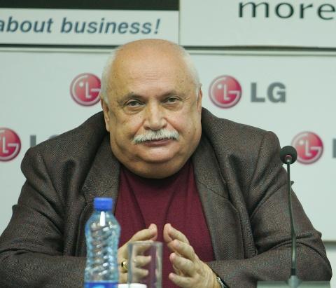 Bulgaria: Ex Bulgarian Interior Secretary Tsvyatko Tsvetkov Dies at 67