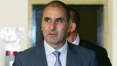 Bulgarian Interior Minister Unwavering in Schengen Hopes: Bulgarian Interior Minister Unwavering in Schengen Hopes