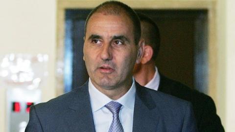 Bulgarian Interior Minister Unwavering in Schengen Hopes: Bulgarian Interior Minister Unwavering in Schengen Hopes
