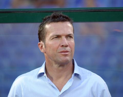 Bulgaria: Lothar Matthaeus Eyes Hamburger after Bulgaria Break-Up