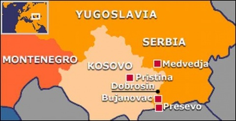 Bulgaria: Tensions Rise in Southeast Serbia as Ethnic Albanians Rally