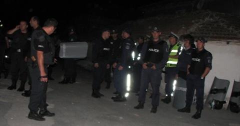 Bulgaria: 1 Dead, 6 Injured, 6 Arrested in Bulgaria Ethnic Clashes
