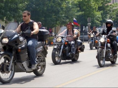 1 000 Bikers Join Protest in Bulgaria's Katunitsa: 1 000 Bikers Join Protest in Bulgaria's Katunitsa