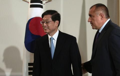 Bulgaria, S Korea to Nail IT, Infrastructure, Energy Partnerships: South Korean PM Vows Business Partnership with Bulgaria