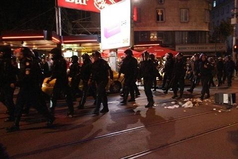 Bulgaria: Anti-Roma Demonstrations Spread Across Bulgaria