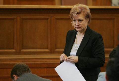 Bulgarian GERB MP Rejects Accusation of Providing Tax Cover for Roma 'Tsar': Bulgarian GERB MP Rejects Accusations of Providing Tax Cover for Roma 'Tsar'