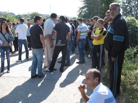 Bulgaria: Bulgarian Roma on High Alert over Ethnic Tensions