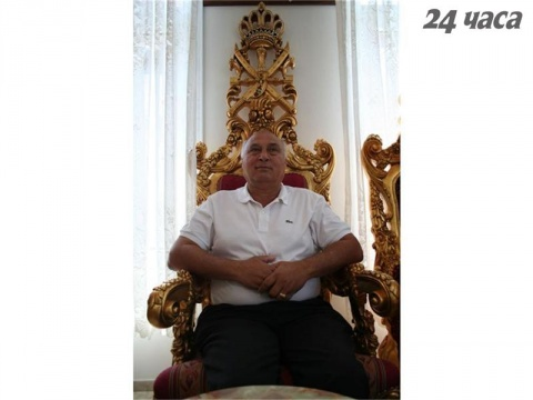 Bulgaria: Bulgaria Self-Proclaimed Roma Tsar Owes Millions in Taxes