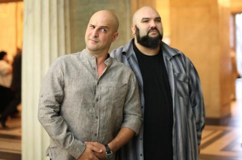 Bulgaria: Bulgarian Rocker Runs for President, Launches Cheeky Campaign