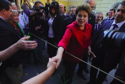 Bulgaria: Bulgaria's Passion for Dilma. A Bit over the Top?