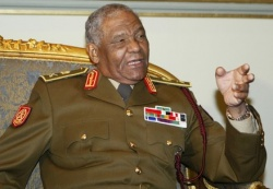 Bulgaria: Gaddafi's Ex-Defense Minister Killed - Report