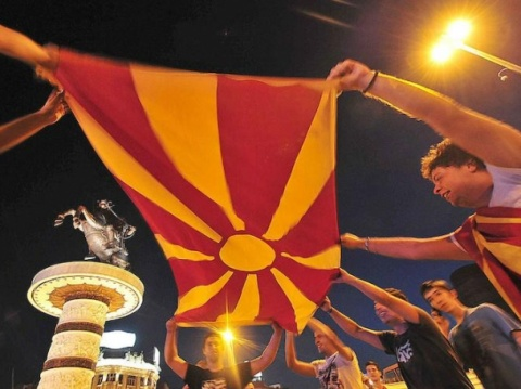 Macedonia's Census Begins with Scandal: Macedonia's Census Begins with Scandal