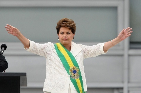 Bulgaria: The Amazing Story of Dilma Rousseff - Brazil's Bulgarian President*