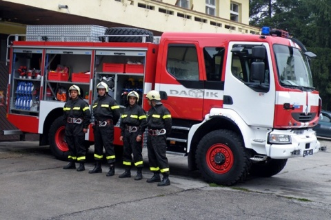 Bulgaria: Voluntary Brigades to Replace Fire Departments in Small Bulgarian Towns