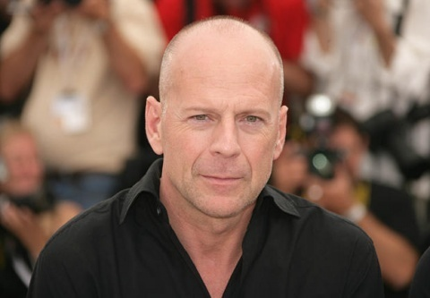 Bruce Willis Delights Bulgarian Restaurant with Surprise Visit: Bruce Willis Delights Bulgarian Restaurant with Surprise Visit