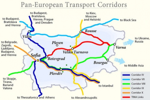 Bulgaria: Bulgarian Govt Unveils Ambitious Plan for Major Infrastructure Projects