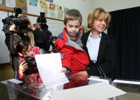 Bulgaria: Bulgaria Capital Mayor Reelected  - Exit Poll