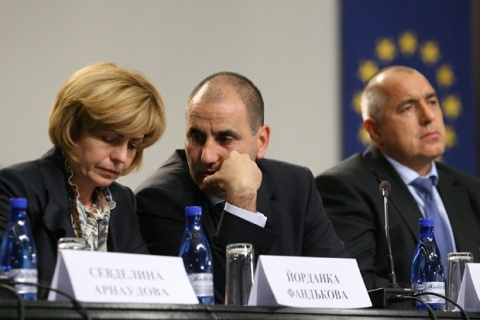 Bulgaria: Borisov: Presidential Election Success Proves Bulgaria's Fiscal Prowess