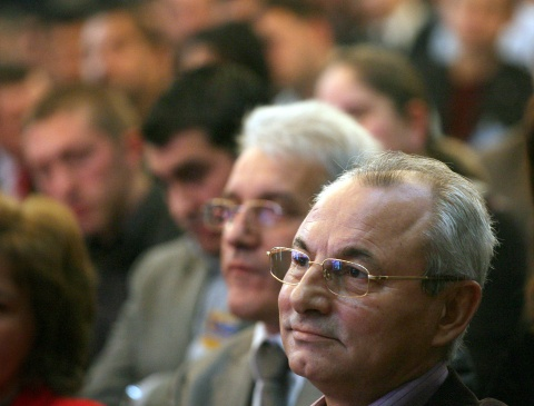 Bulgaria's Ethnic Turks Endorse Socialists at Elections Runoff: Bulgaria's Ethnic Turks Endorse Socialists at Elections Runoff