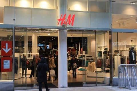 Bulgaria: H&M, New Look to Enter Bulgaria's Market 2012
