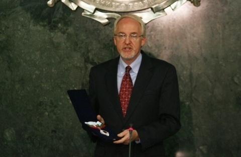 WikiLeaks: Bulgarian Intelligence Head is Sycophantic: WikiLeaks: Bulgarian Intelligence Head is Sycophantic