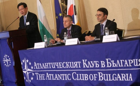 Bulgaria: Bulgaria Eager for EU-Korea FTA to Kick In, Forum Finds