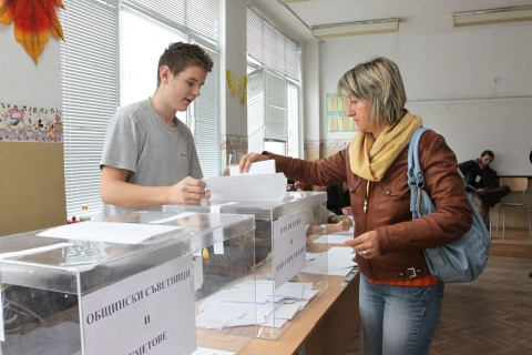 Bulgaria: Bulgaria's Battle for Mayors, Round 2 - Who? Where? How?