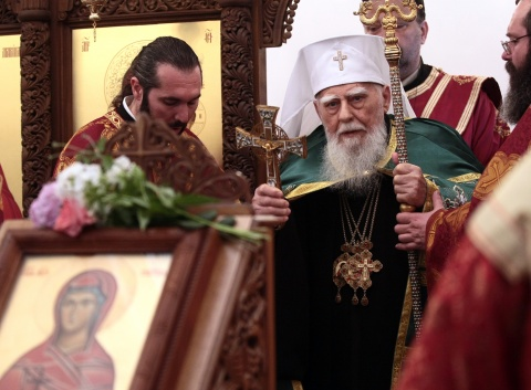 Bulgaria: Bulgarians Celebrate 97th Birthday of Orthodox Church Patriarch Maxim