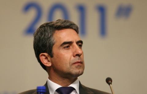 Bulgaria: Centre Right Wins Bulgarian Presidency