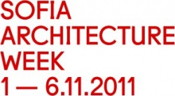 Sofia Architecture Week Opens in Bulgaria;s Capital: Sofia Architecture Week Opens in Bulgaria's Capital
