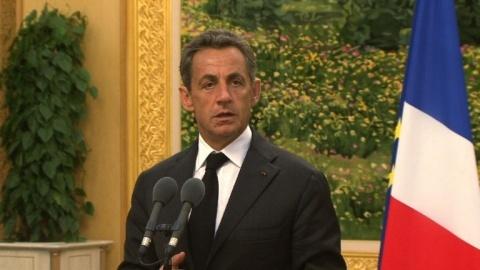 Bulgaria: Sarkozy: Greek Referendum Surprised All of Europe