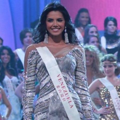 Venezuela Grabs Miss World Title, Bulgaria 104: Venezuela Grabs Miss World Title, Bulgaria 104th